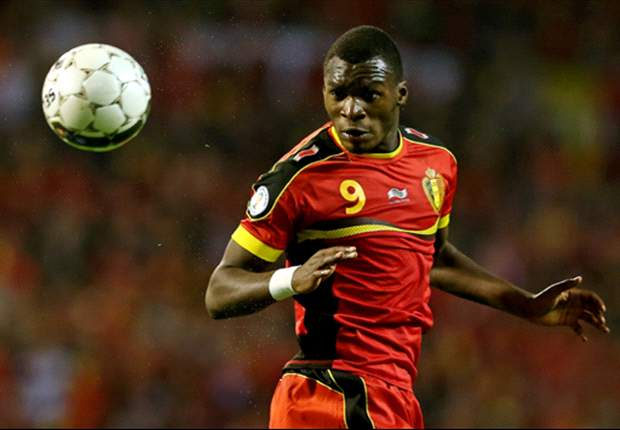 Belgium 2-0 Scotland: Benteke and Kompany pile the pressure on Levein