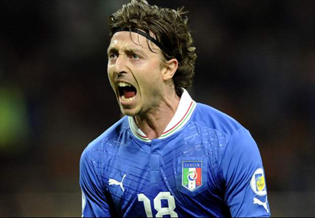 Montolivo relieved to end goalscoring drought