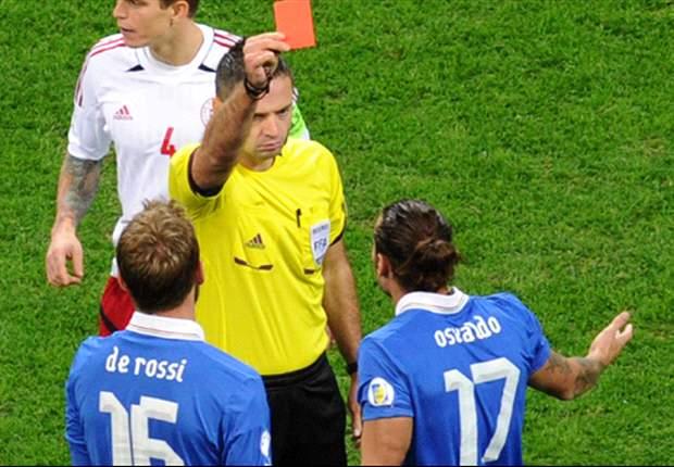 Balotelli belangrijk voor Azzurri