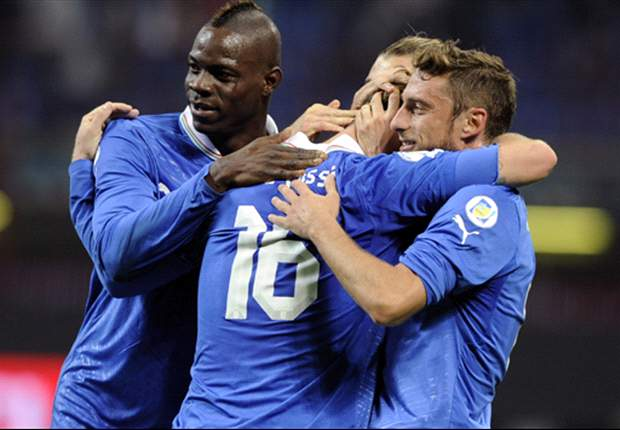 PRÉVIA: Holanda recebe a Itália buscando sua primeira vitória contra a Azzurra em amistosos