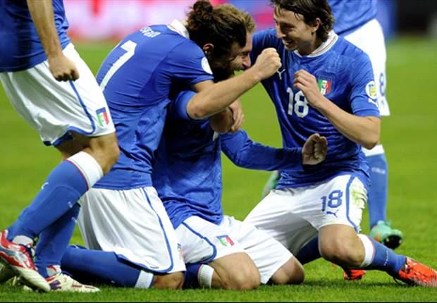 Italia-Francia, una gara anche per sperimentare. Squadre spregiudicate e aria di Goal?