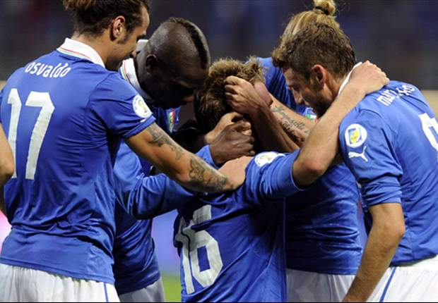 Italy - France Betting Preview: Back the hosts to claim a comfortable win