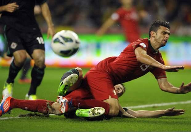 Drama Delapan Gol Warnai Kemenangan Zaragoza