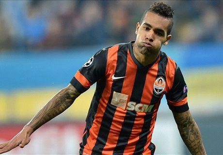 El Shakhtar lo confirma: Teixeira, a China