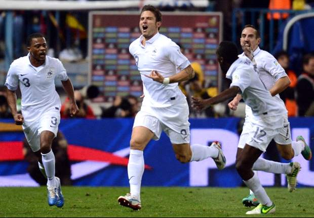 Italy - France Preview: Rivals face off in Parma in anticipated year-end friendly