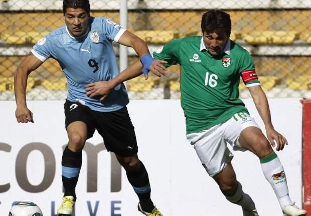 Bolivia 4 - 1 Uruguay: Bolivia encontró la Paz ante Uruguay