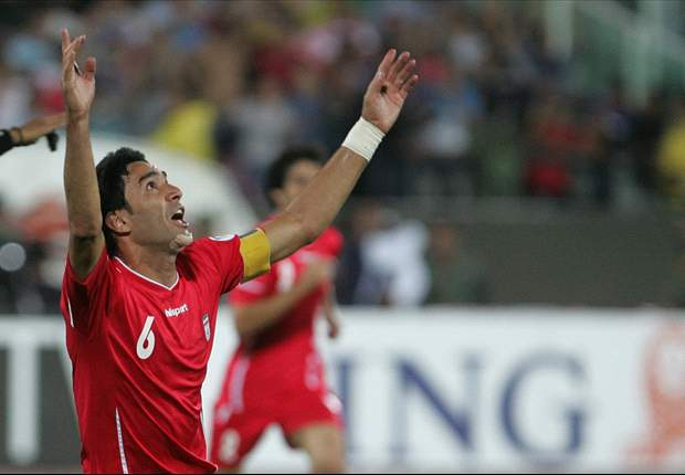 World Cup Qualifying Betting: Asia Group A