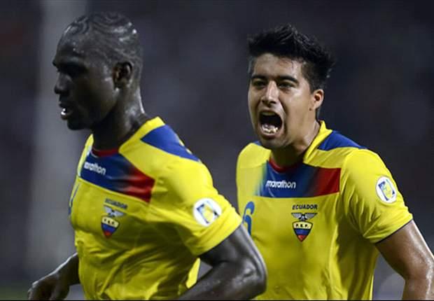 Ecuador y una doble jornada clave para estar en Brasil