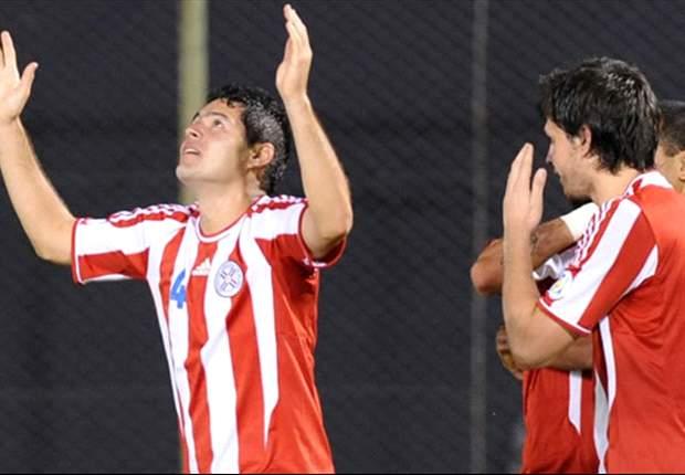 Paraguay-Perú: Los de Pelusso salen de perdedores ante un pobre equipo incaico