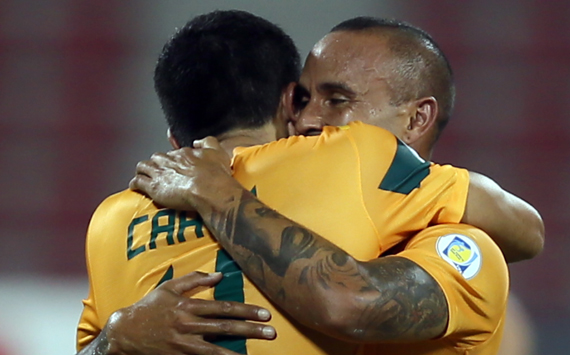 Five defining moments in qualification for the Socceroos