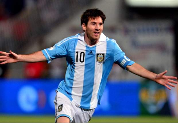 The Dossier: How Argentina finally cracked Barcelona's Messi code