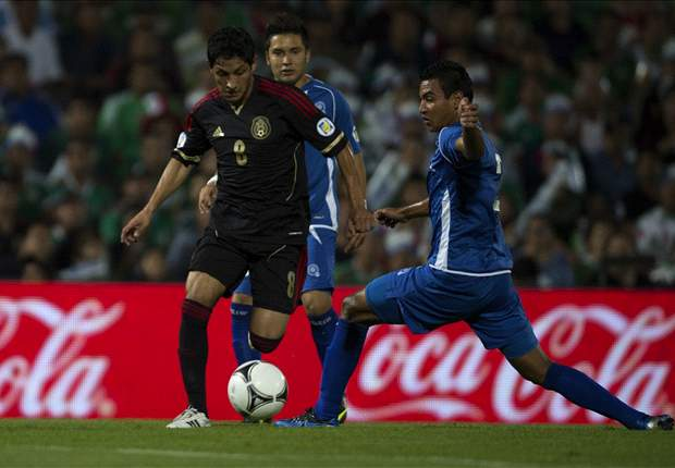 Latham: Three observations from Mexico's win over El Salvador