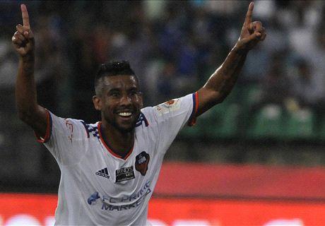 ISL: FC Goa re-sign Moura