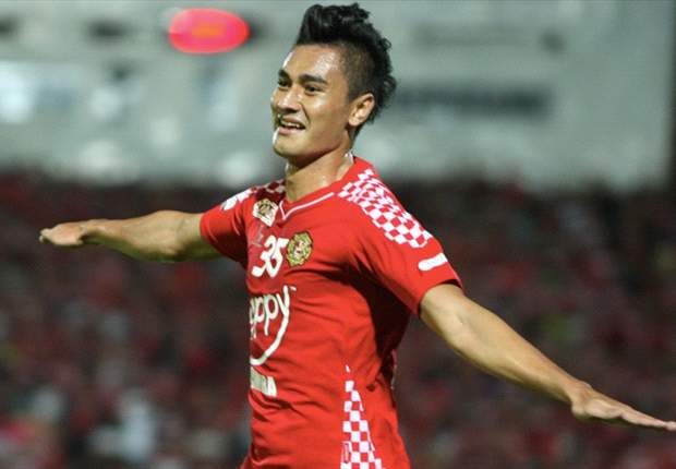 Afiq Azmi relishing prospect of featuring for Red Giants
