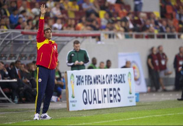 Piturca betreurt gemiste kansen tegen Oranje