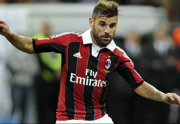 Nocerino not leaving AC Milan, says agent
