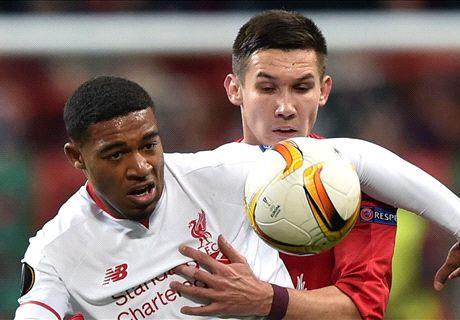 REPORT: Rubin Kazan 0-1 Liverpool
