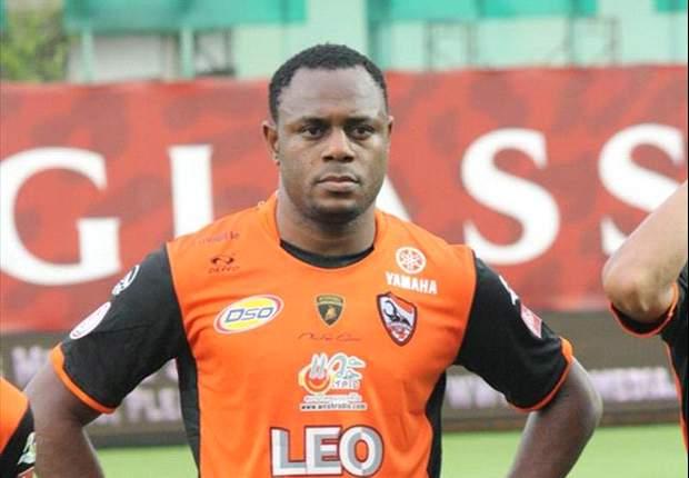 INDONESIANS ABROAD: Arthur Irawan Tak Dimainkan, Victor Igbonefo Cetak Gol Pertama