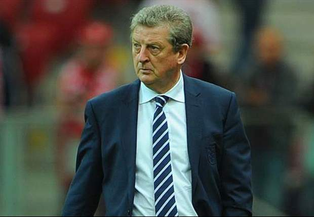 England boss Hodgson pleased with a point on 'soggy' Poland pitch