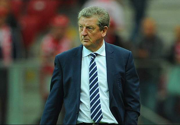 Hodgson says English players must strive to improve