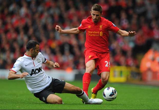 Fiorentina interested in Liverpool striker Borini, reveals sporting director
