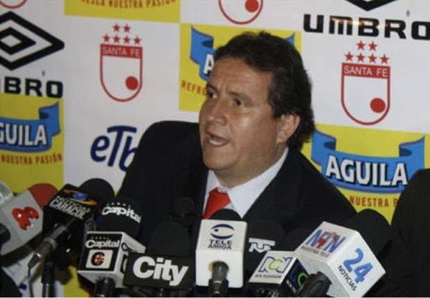 Pastrana desmintió rumores sobre Gio Moreno