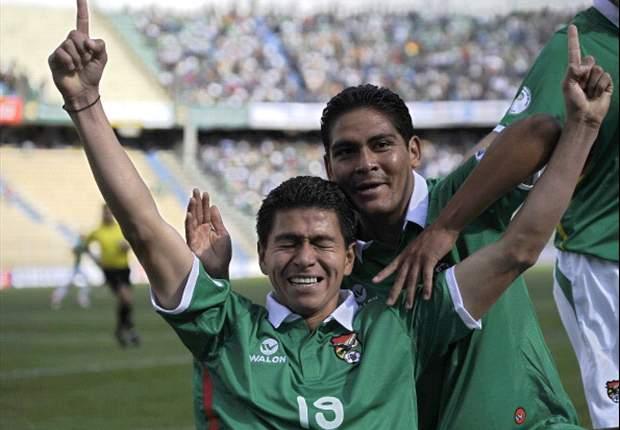 Bolivia - Costa Rica: Sigue en vivo el amistoso internacional