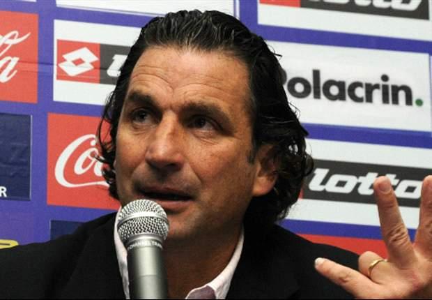 """Pizzi arriesga: """"Piatti y Ruiz pueden jugar juntos"""""""