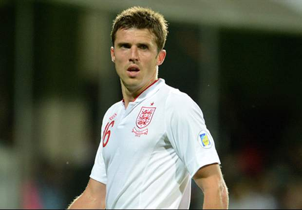 Ferguson backs Carrick for England