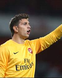 Emiliano Martínez Player Profile