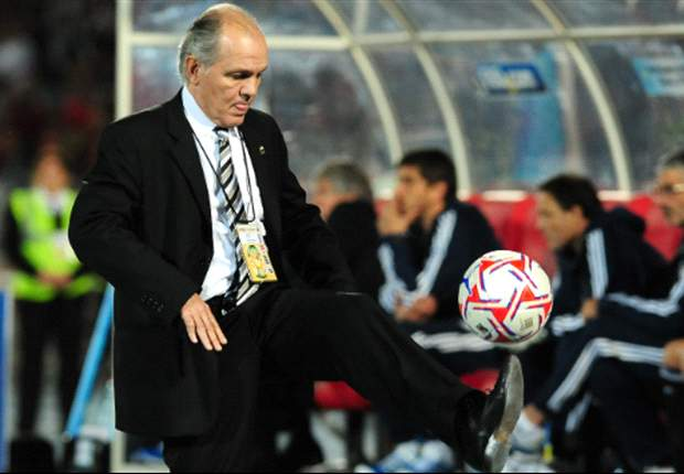 Sabella announces Argentina squad for Saudi Arabia friendly
