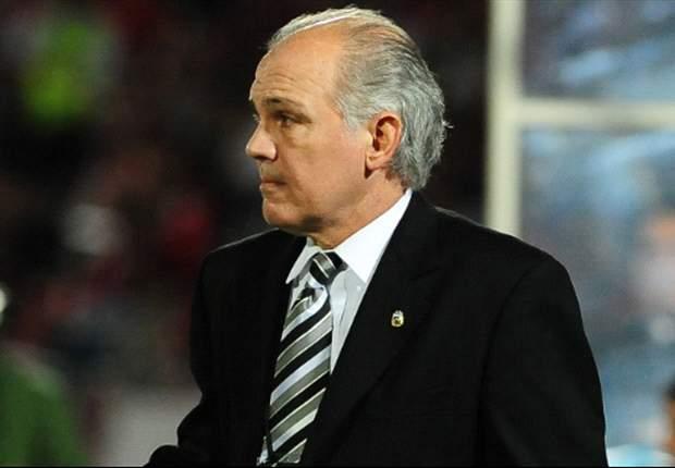 Alejandro Sabella: Argentina mereció ganar