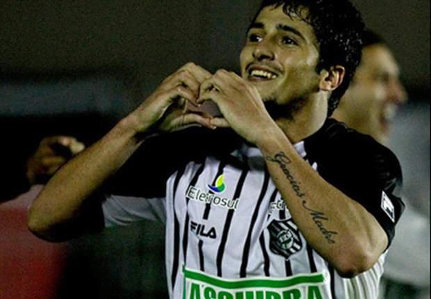 Aloísio e Negueba já falam como jogadores do São Paulo