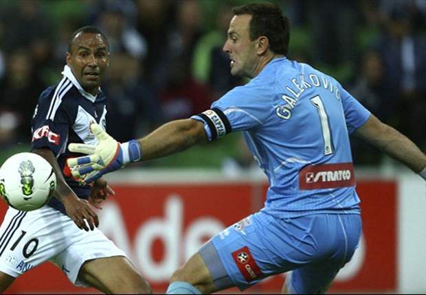 A-League preview: Melbourne Victory v Adelaide United