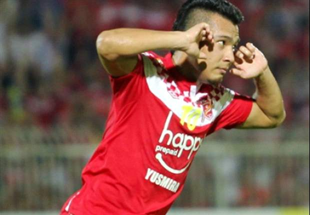 Exclusive: Kelantan's Norfarhan Mohammad vows to shine for Malayan Tigers