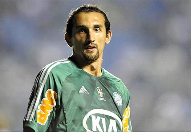 Barcos confirma saída e agradece o Palmeiras