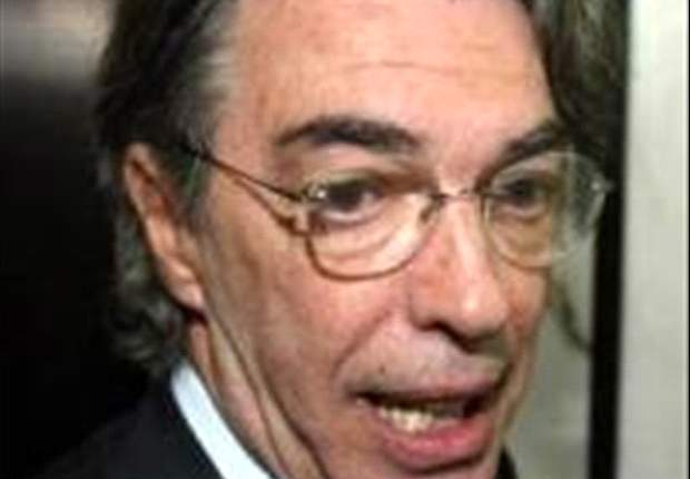 Inter President Massimo Moratti Remembers Last Day Title Failures