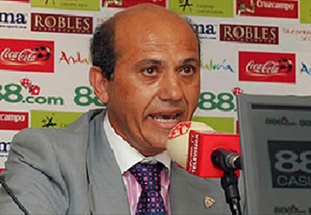 Sevilla President Jose Maria Del Nido Accuses Joan Laporta Of Belittling Barcelona