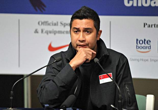 Aide Iskandar appointed new Young Lions coach