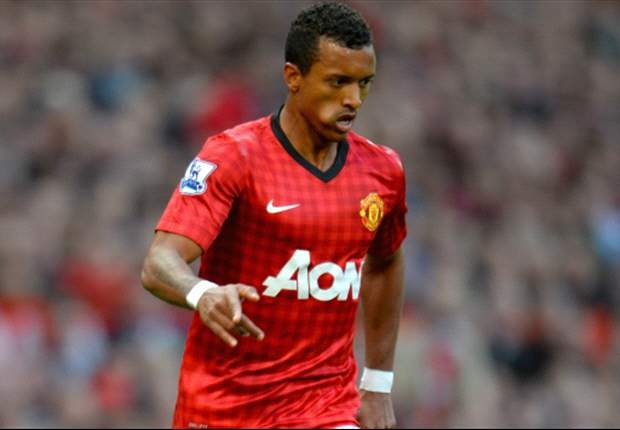 Roma keen to sign attacker Nani on six-month loan deal