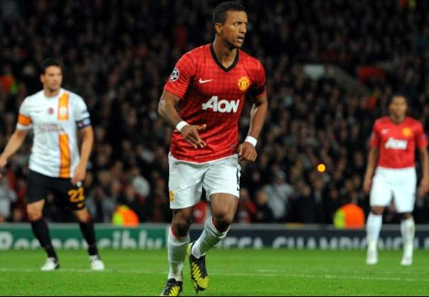 'We need Nani' - Sir Alex Ferguson insists winger will stay at Manchester United