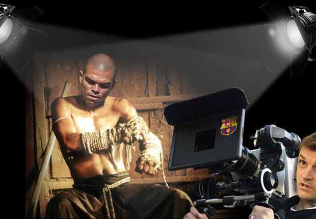 La vida de Pepe, una película dirigida por Tito Vilanova