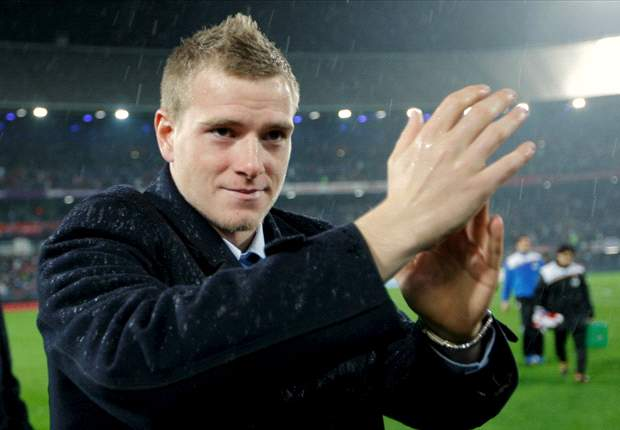 Malaga leading race for Manchester City starlet Guidetti