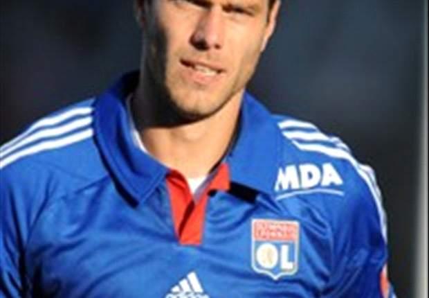 """Ligue 1, OL - Vercoutre :""""Livrer un bon match à Troyes"""""""
