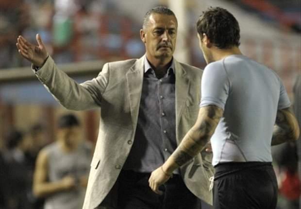 """Entrevista Gustavo Alfaro: """"Lo que necesitábamos era una reinvindicación con nosotros mismos"""""""