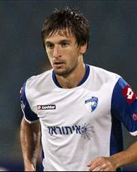 Darko Tasevski, Macedonia International