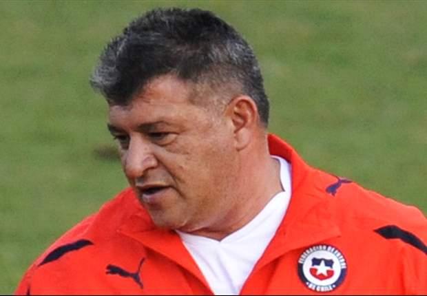 Borghi decidió volver a Argentinos Juniors después de su paso por la Selección de Chile.