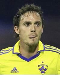 Aleš Mejač Player Profile