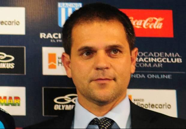 """Gastón Cogorno: """"Tomaremos la mejor decisión si llega una oferta"""""""