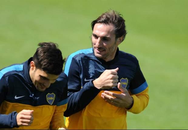 """Rolando Schiavi: """"No me gusta este Boca"""""""